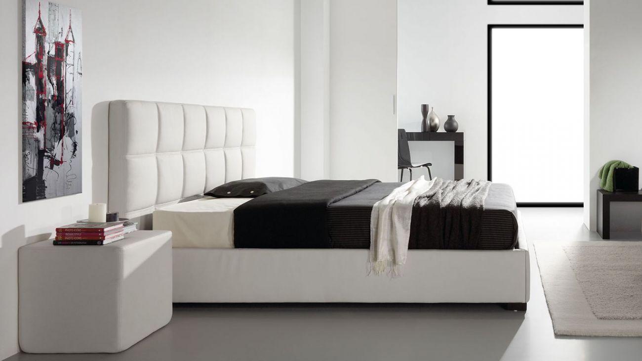 Cama Roma 160 ao melhor preço na Graça Interiores, Camas  ~ Quarto Casal Egg Xl