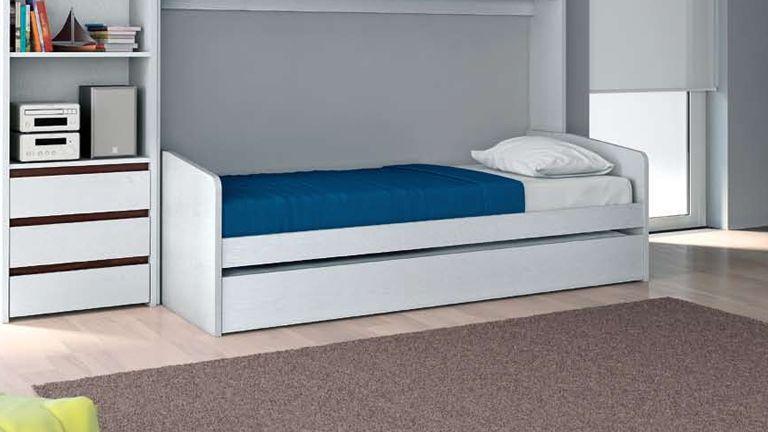 Cama dv 301 ao melhor pre o na gra a interiores camas for Medidas cama juvenil