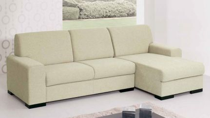 Sof tommy chaise ao melhor pre o na gra a interiores for Chaise longue interiores