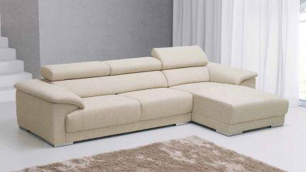 Sof prestige chaise ao melhor pre o na gra a interiores for Chaise longue interiores