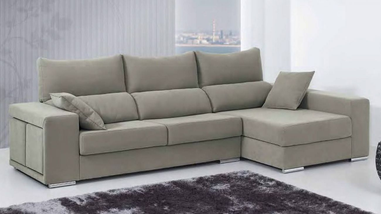 Sofas chaise longue modernos cheap sofa wonderful for Chaise longue interiores