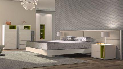 Quartos Casal Completos Moveis e Decoração de Interiores