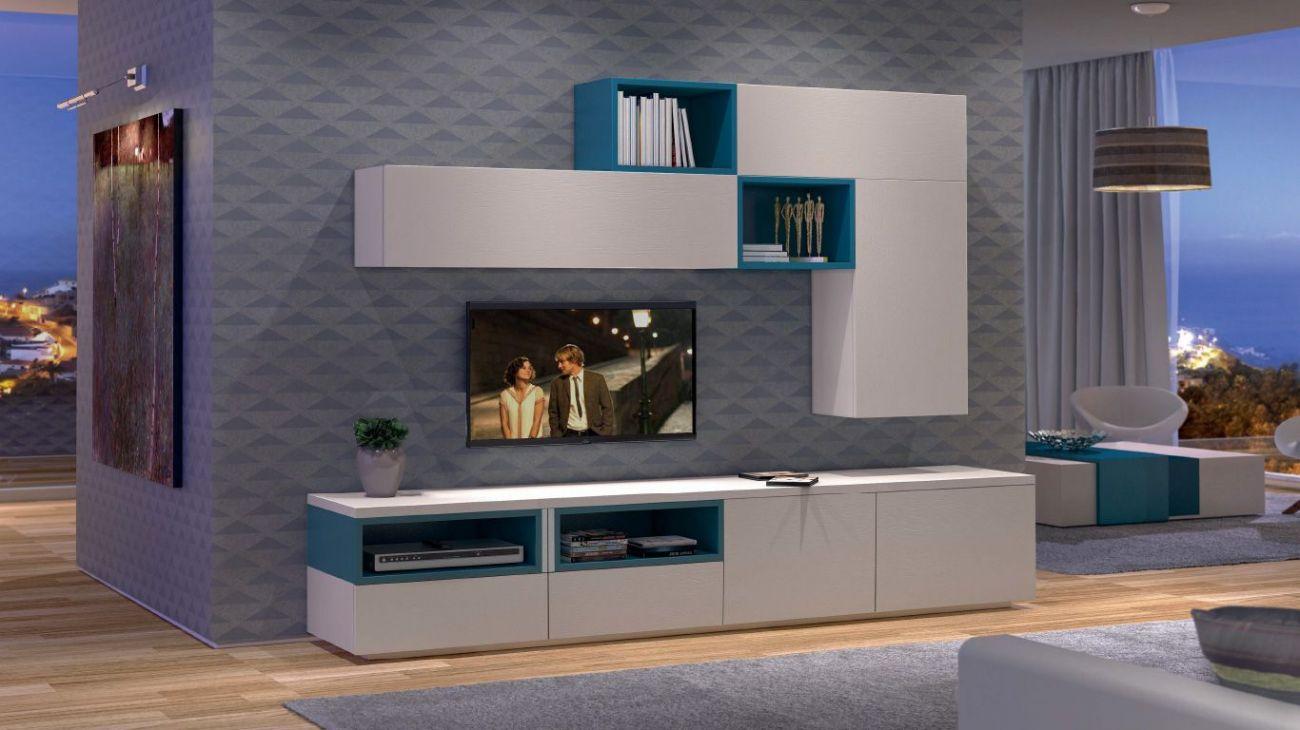 modulo tv