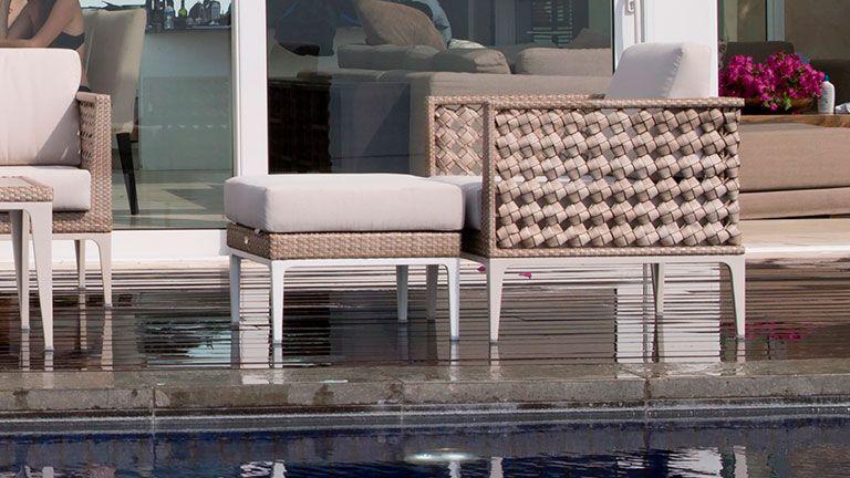 Maple heart ao melhor pre o na gra a interiores sof s jardim for Sofa exterior jardim