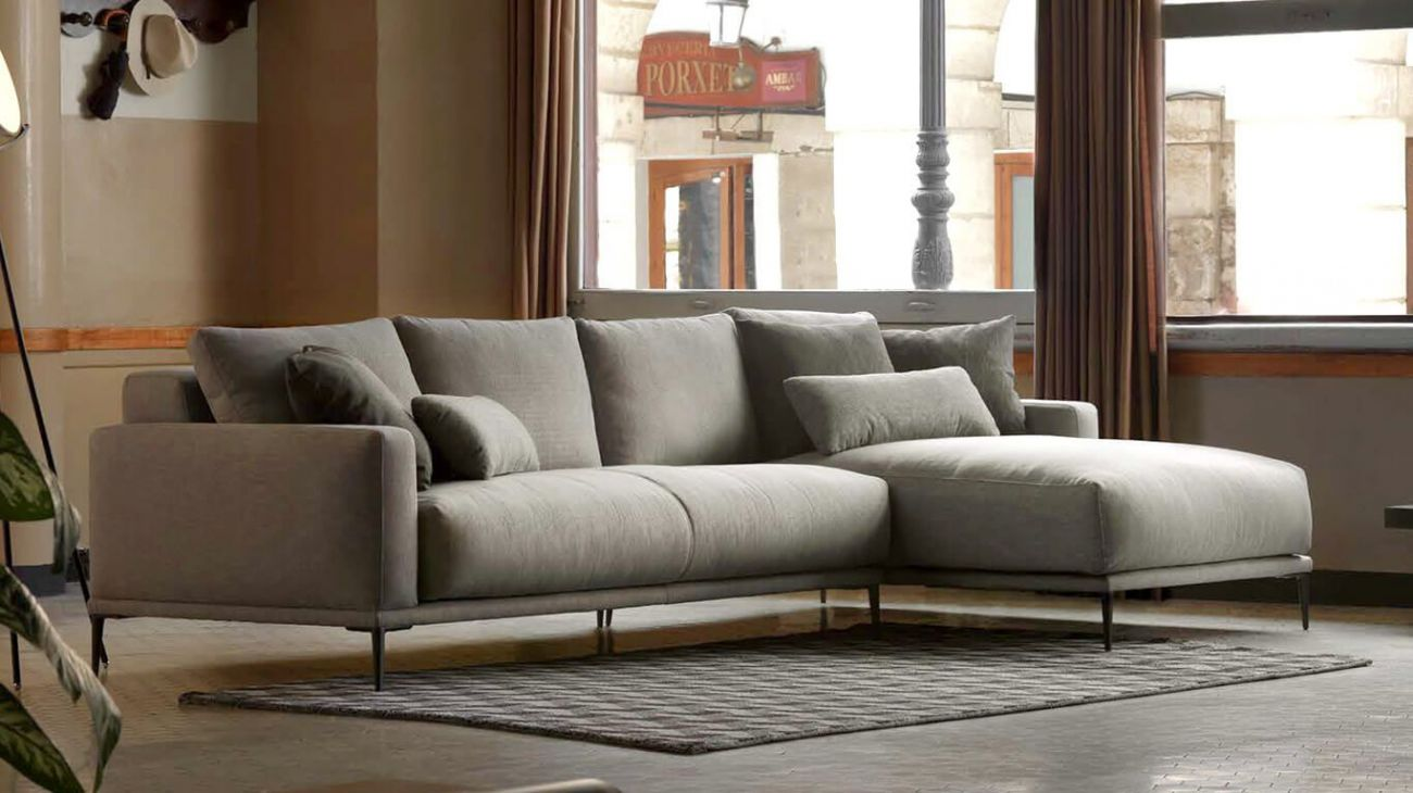 Sof amalfi c chaise ao melhor pre o na gra a interiores for Chaise longue interiores