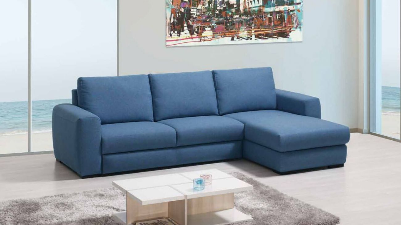 Moveis e decora o de interiores loja de moveis online for Chaise longue interiores