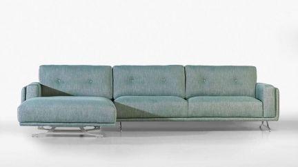 Sof borba c chaise ao melhor pre o na gra a interiores for Chaise longue interiores