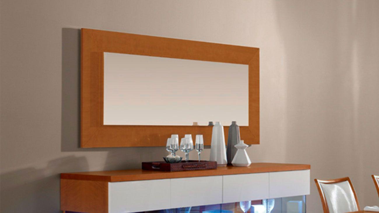 Moldura Espelho Sophia, Espelhos Decorativos