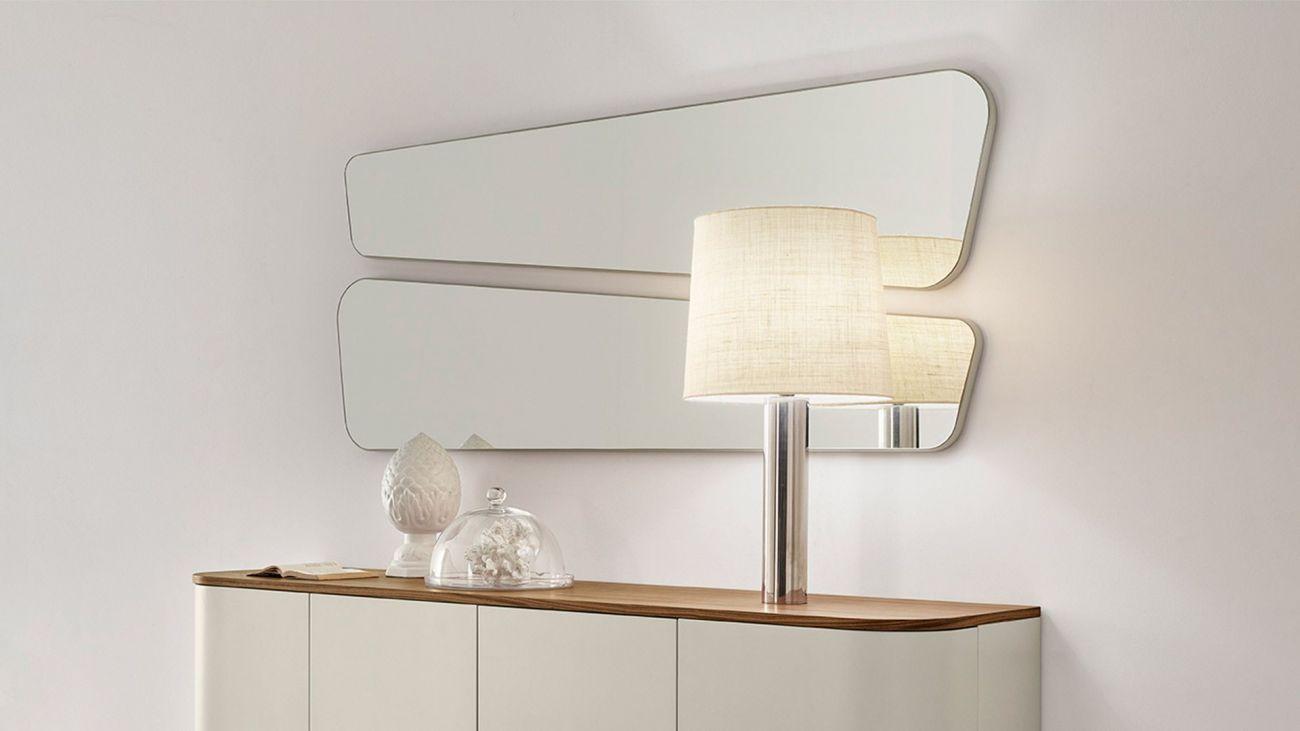 Espelhos Decorativos Aroma 01, Espelhos Decorativos