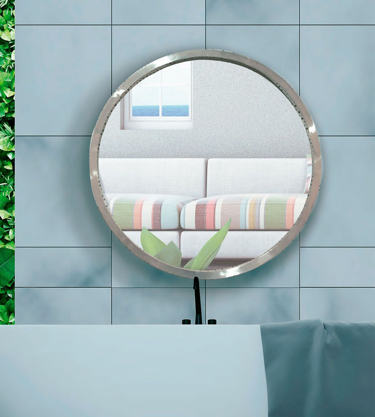 Espelho Selena RD, Espelhos Decorativos