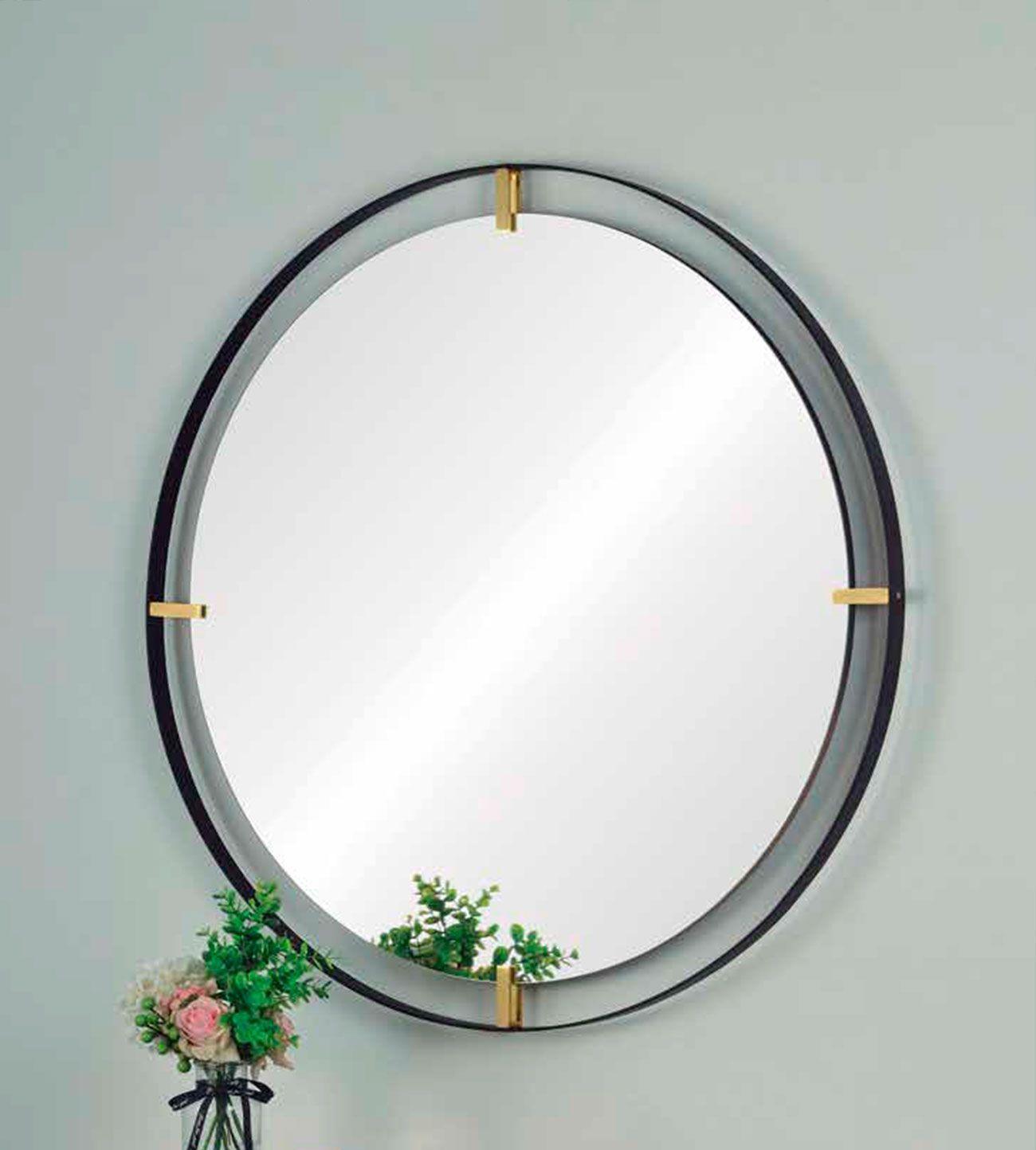 Espelho Linate RD, Espelhos Decorativos