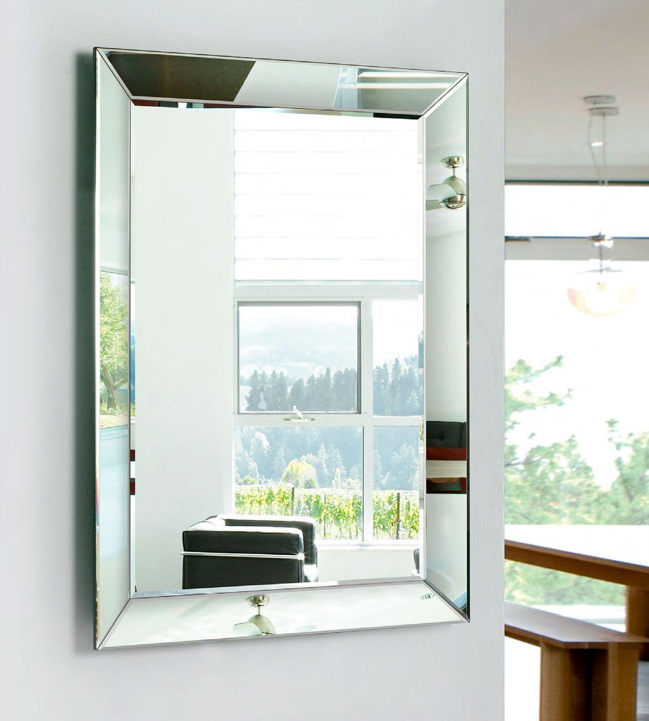 Espelho Manhattan, Espelhos Decorativos