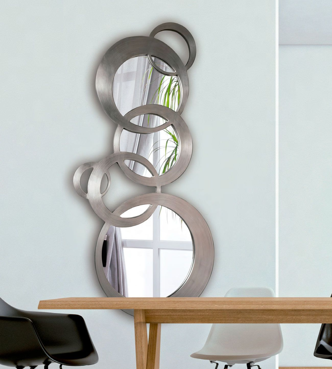 Espelho Esferas, Espelhos Decorativos