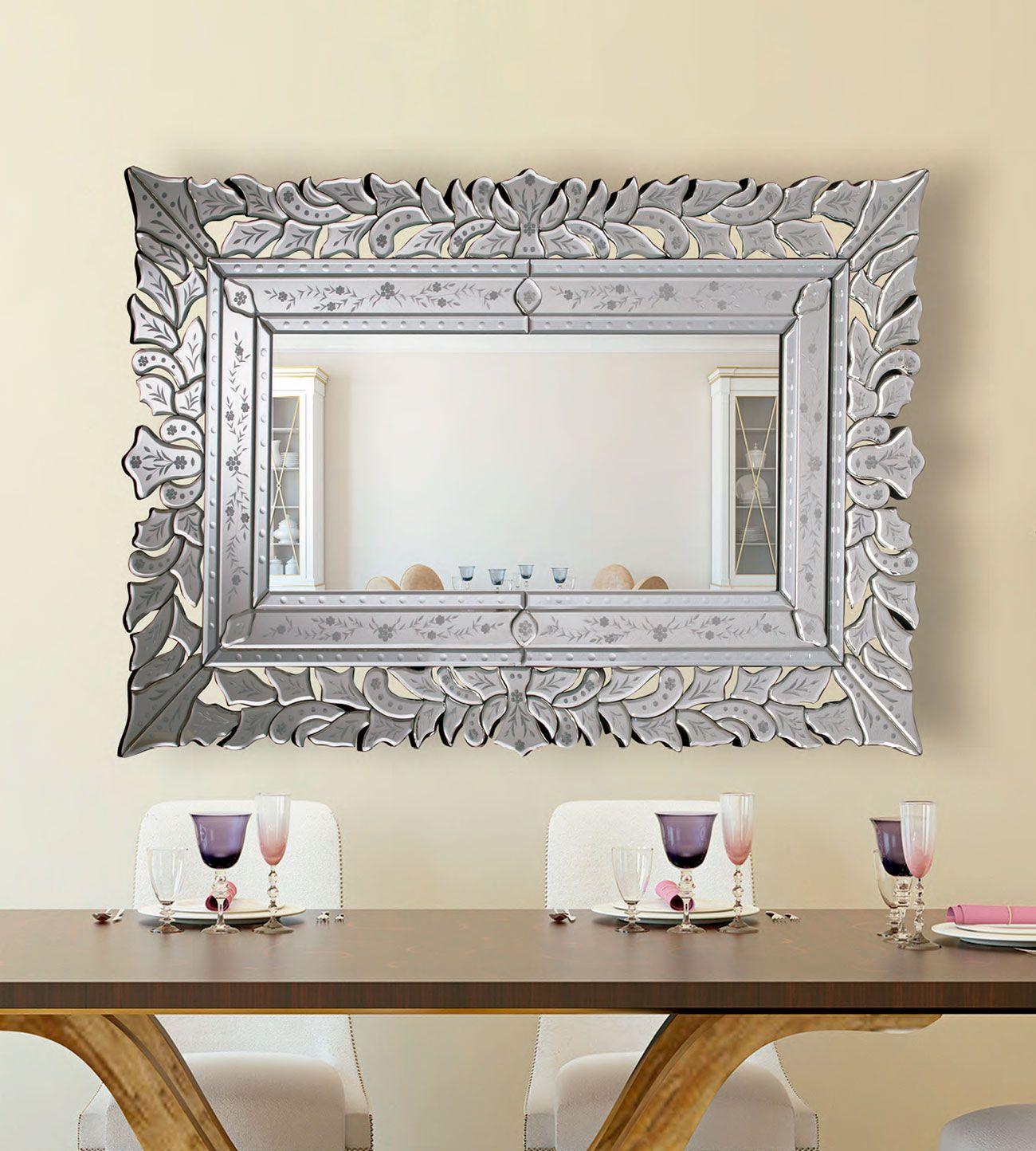 Espelho Adriano, Espelhos Decorativos
