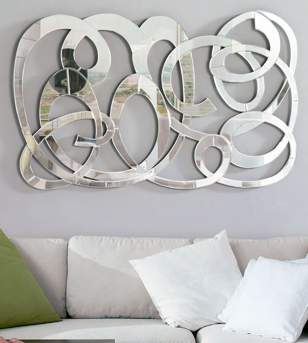 Espelho Calas, Espelhos Decorativos