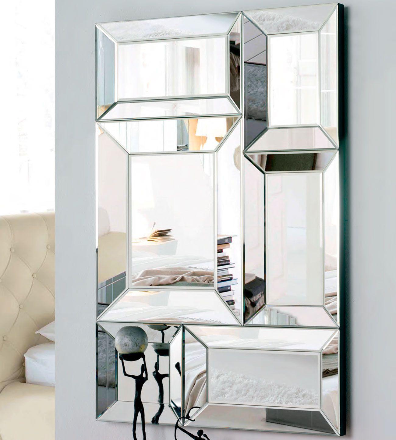 Espelho Reflejos, Espelhos Decorativos