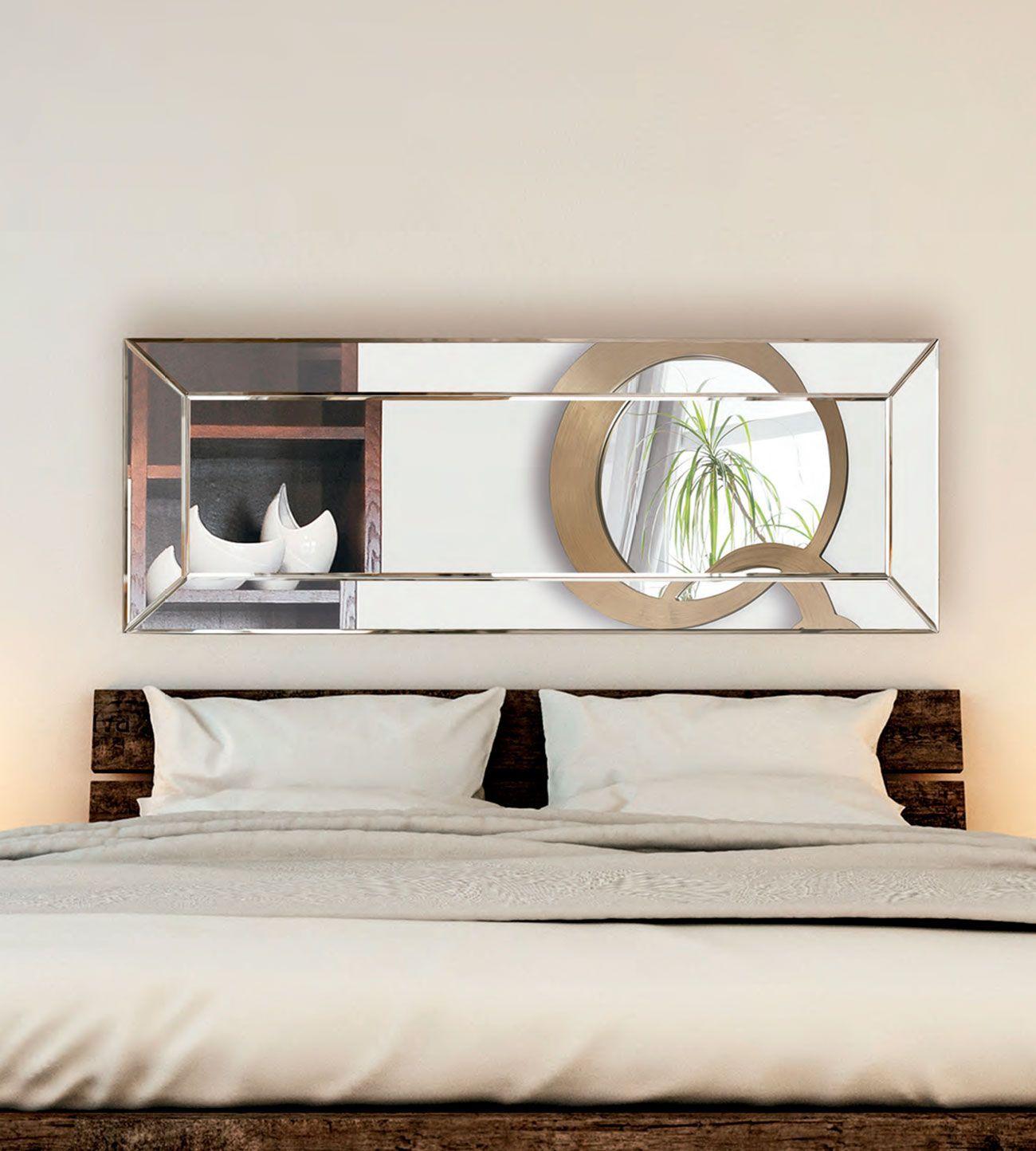 Espelho Manhattan II, Espelhos Decorativos