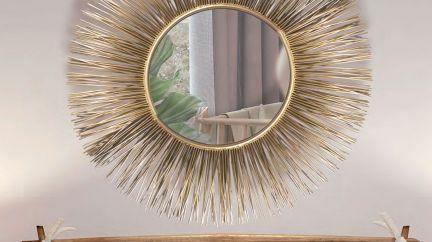 Espelho Sergio