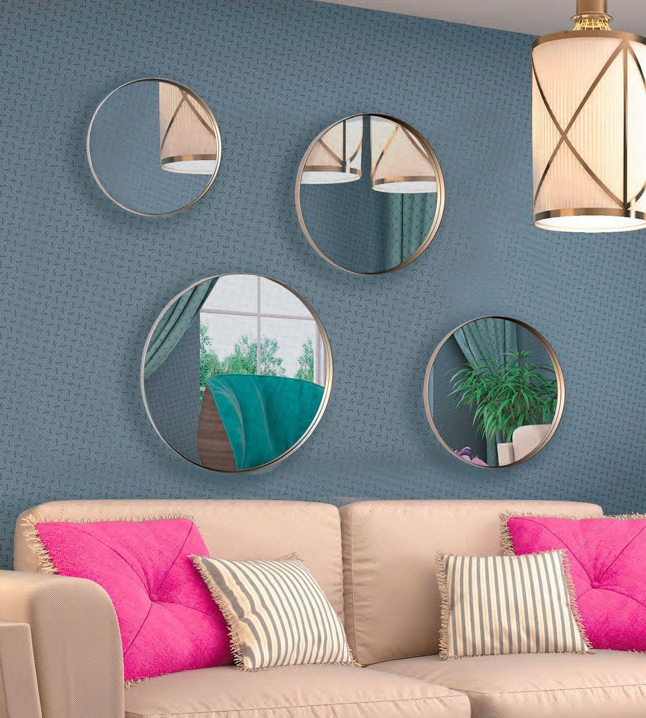 Espelho Valeria, Espelhos Decorativos