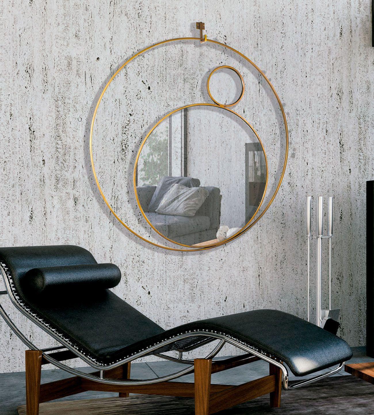 Espelho Tessa, Espelhos Decorativos