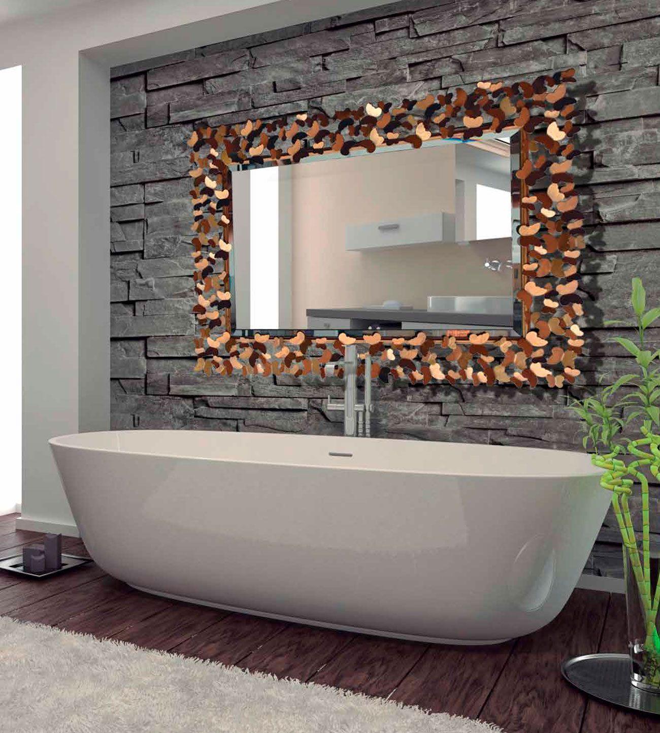 Espelho Mariposas, Espelhos Decorativos