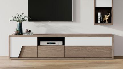 Base TV Uno II