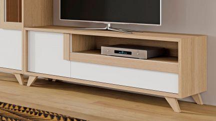 Base TV Due I