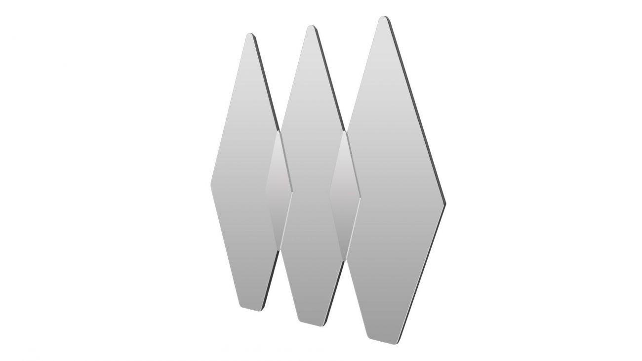 Espelho Vega, Espelhos Decorativos