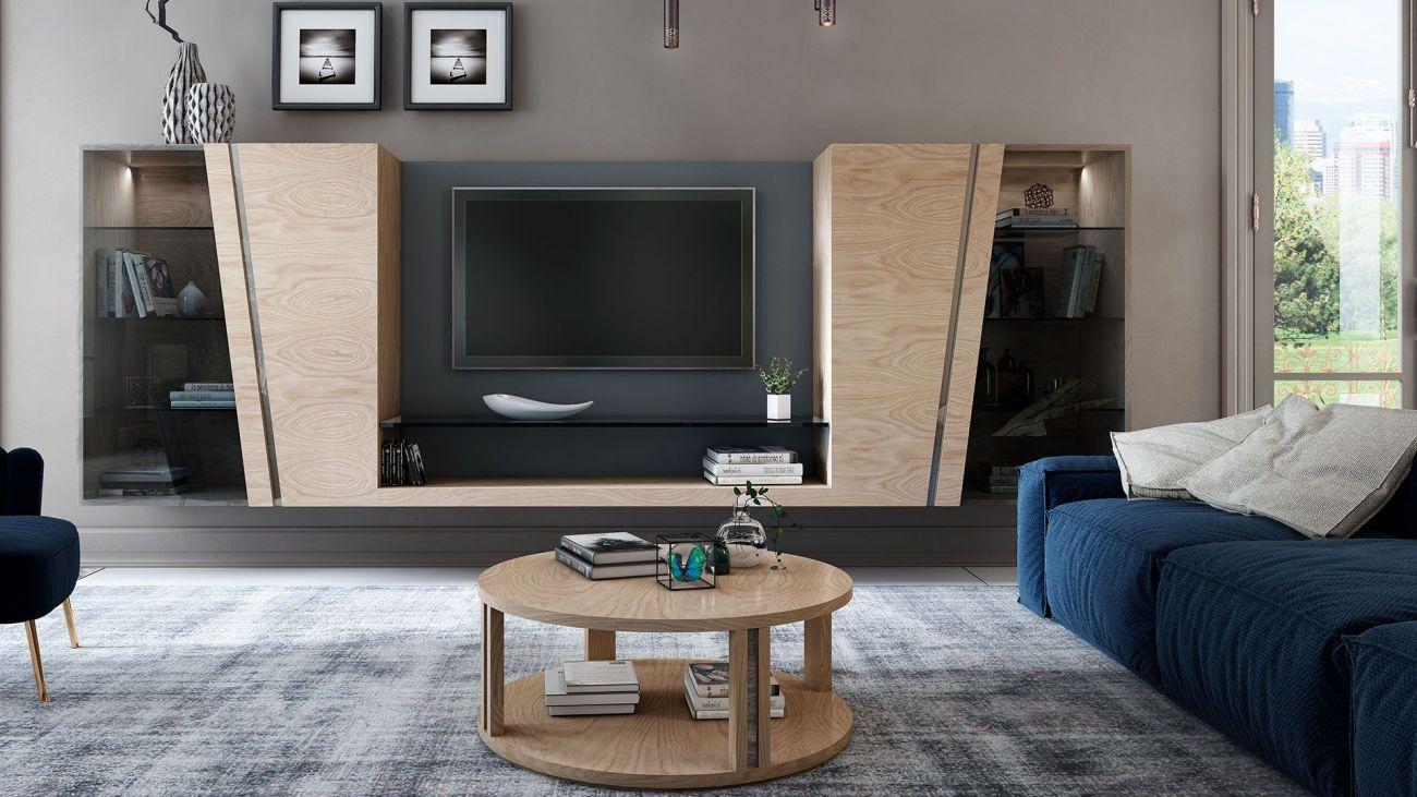 Estante TV Antonella, modulo tv