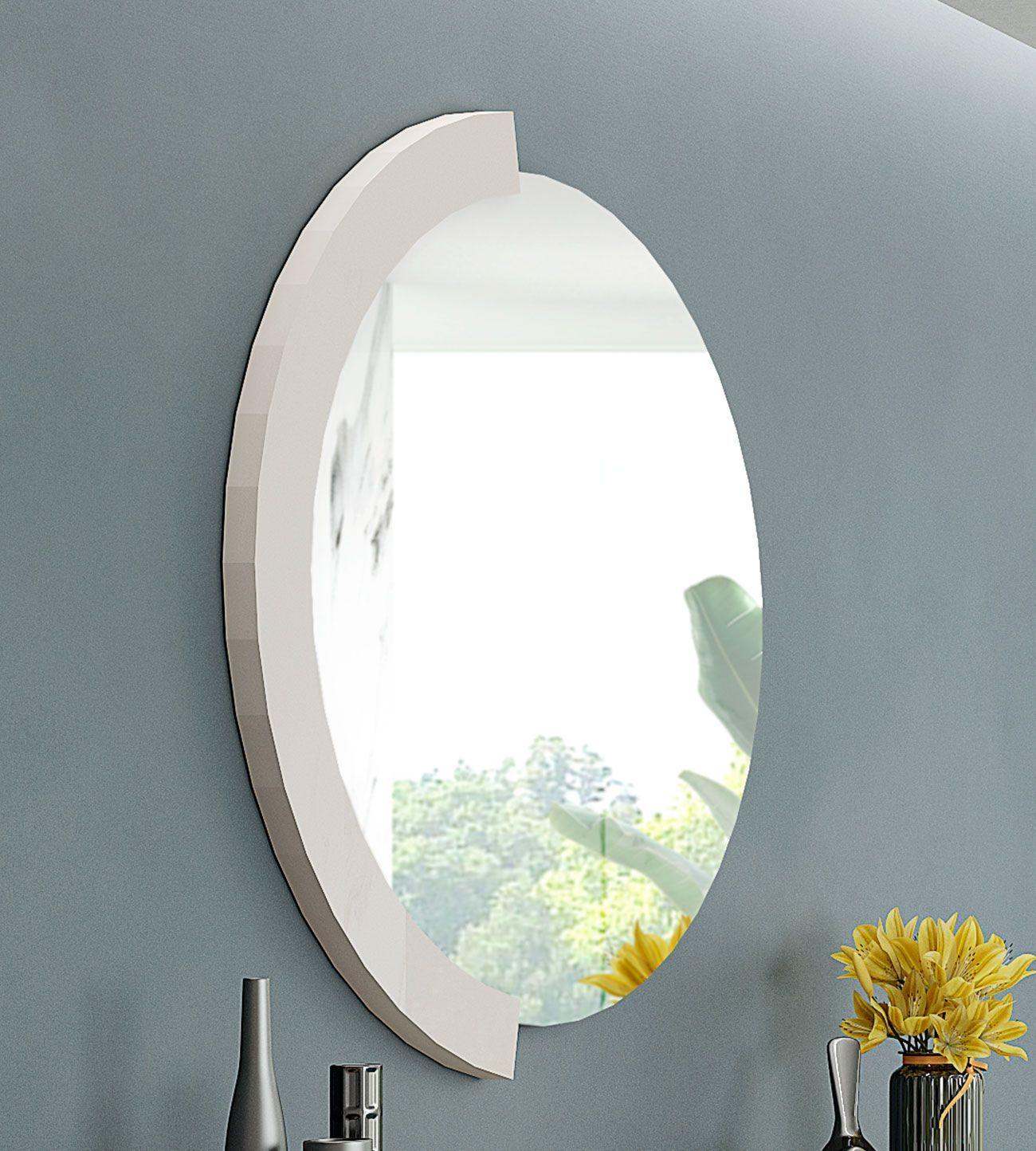 Moldura John, Espelhos de Quartos Graça Interiores