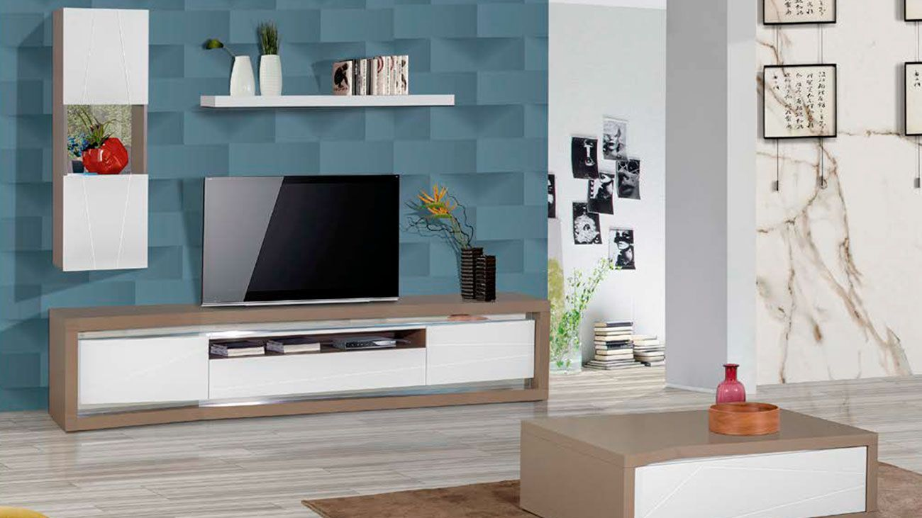 Estante TV 185, modulo tv