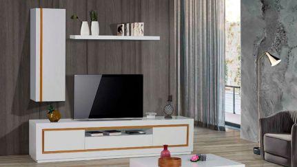 Estante TV 186