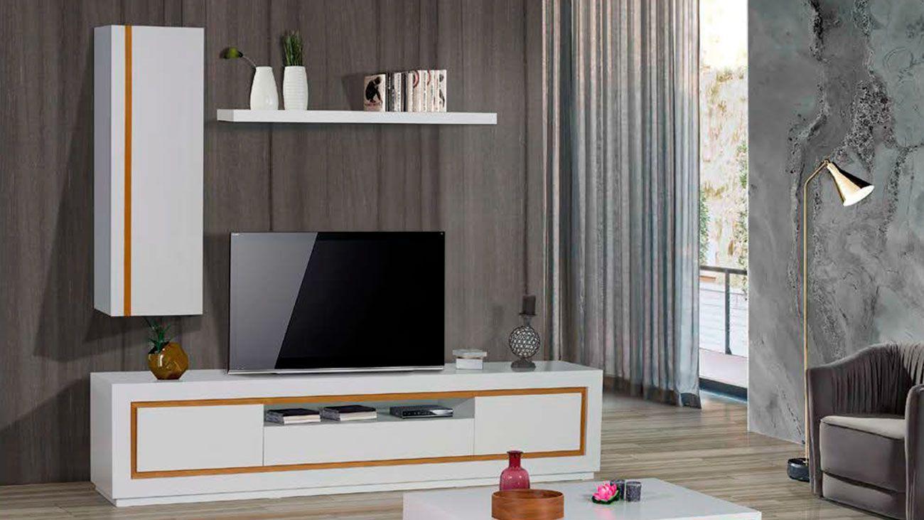 Estante TV 186, modulo tv