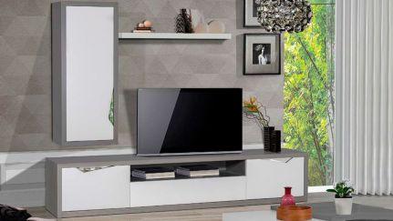 Estante TV 187