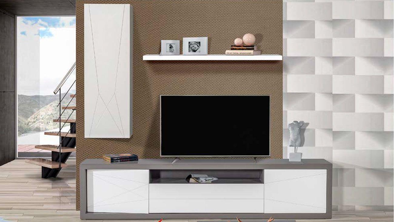Estante TV 189, modulo tv