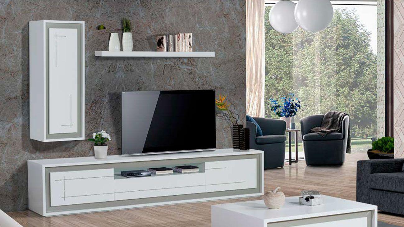 Estante TV 190, modulo tv