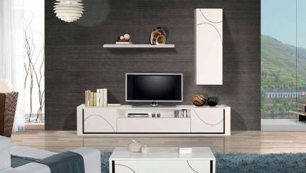 Estante TV 192