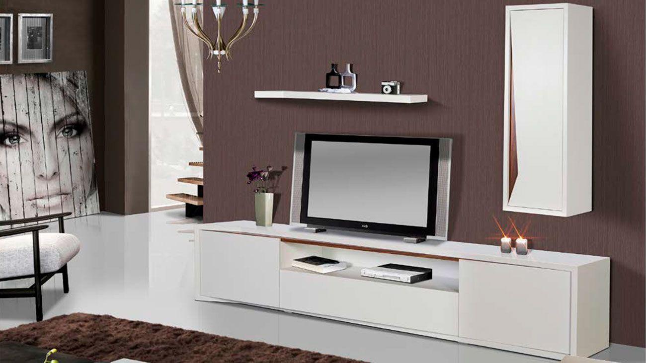 Estante TV 191, modulo tv