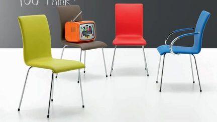 Cadeiras Colors II