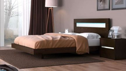 Cama Led DV 201
