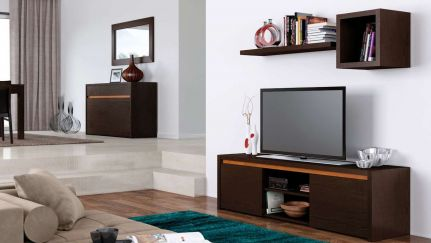 Estante TV DV 160