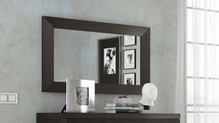 Espelho Rectangular BL 1100