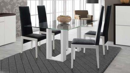 Cadeira Blanc, Cadeiras Graca Interiores