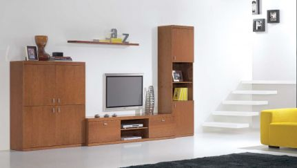 Estante TV CS104