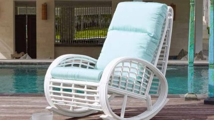 Cadeira Taurus, Acessórios de Jardim Graca Interiores