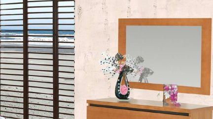 Moldura Espelho 097