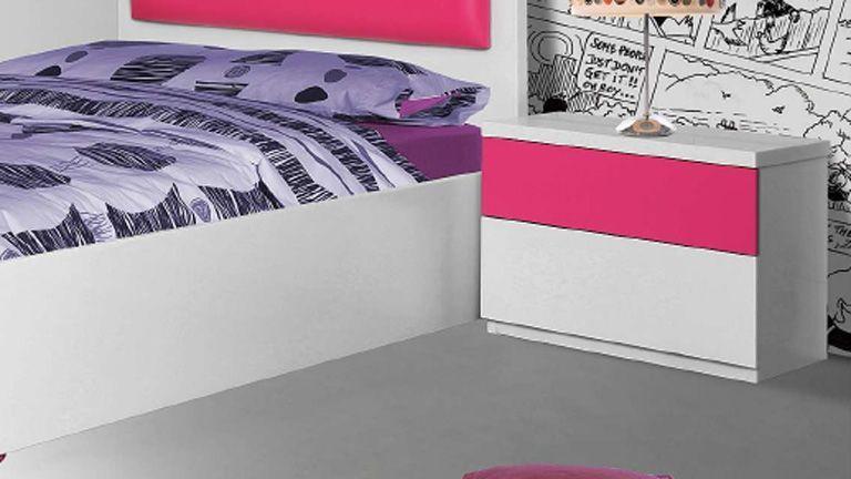 Mesa de Cabeceira 082, Mesas de Cabeceiras Graca Interiores