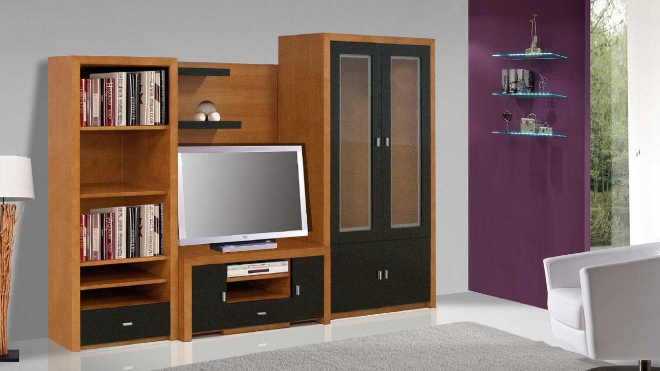 Estante TV 03, modulo tv