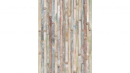 Poster Vintage Wood