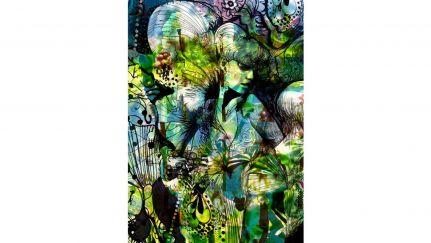 Poster Aphrodite´s Garden